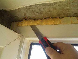 Можно ли на монтажную пену наносить цементный раствор балясины из бетона в белгороде купить